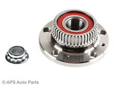 VW Beetle Golf Mk4 1.4 1.6 1.8 1.9 TDi 2.0 2.3  Rear Wheel Bearing Hub Kit New