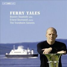 Ferry Tales, New Music