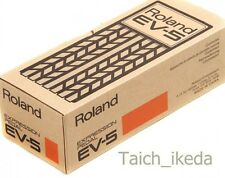 New ROLAND Expression Pedal EV-5 From Japan