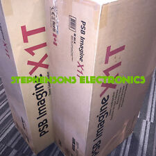 BrandNewSealedPair of PSB Imagine X1T Speakers - Replacement for Image T5