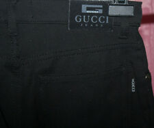 GUCCI Hose Jeans   Gr. 30 32 *TOPst* schwarz Modell 229 made in italy
