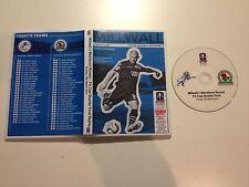 Copa FA Millwall v Blackburn trimestre final Sun 10th 2013 de marzo-Completo coincide con DVD