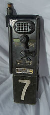 Vietnam War Era & Later US Army USMC Soldiers Hand Held Radio Type AN/PRT-4A