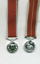 ONE Miniature Medal of the BRITISH EMPIRE MEDAL -EIIR