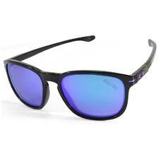 Oakley Enduro OO 9223-13 Polished Black Ink/Violet Iridium Polarised Sunglasses