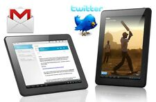 "Android 4.1 Tablet PC ""Diablo"" - 9.7 Inch HD, Dual Core 1.6GHz, Bluetooth"