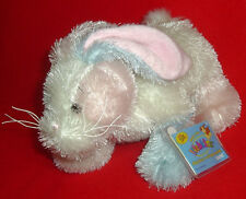 Webkinz Easter Cotton Candy Bunny New Sealed Tag NWT!