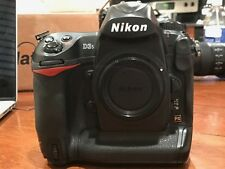 Nikon D3s 12.1 MP Digital SLR Camera - Black (Body Only)
