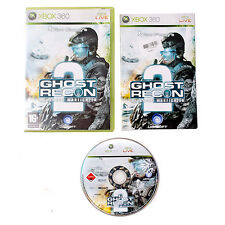 Tomy Clany's Ghost Recon: Advanced Warfighter 2 For Microsoft Xbox 360. Complete