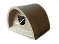ON OFFER £47.99  OUTDOOR CAT SHELTER / CAT KENNEL PLASTIC CAT HOUSE MOULDED
