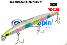 NEW DUEL HARDCORE MINNOW 210mm FLOATING COLOR: HCA MADE IN JAPAN