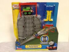 Thomas & Friends - Take n Play 'Go Go Speedy Railway' Portable playset Percy,New