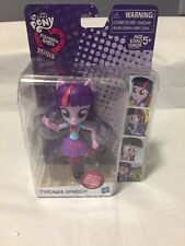 My Little Pony Equestria Girls Minis Twilight Sparkle Doll NEW Fast Free Ship!