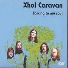 XHOL CARAVAN: Talking to my soul (1970); colour TV, top quality DVD Neu
