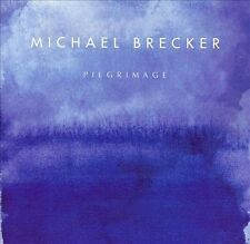 Pilgrimage by Michael Brecker (CD, May-2007, Telarc Distribution)
