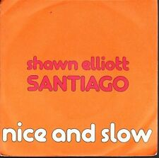 11735 SHAWN ELLIOTT  SANTIAGO