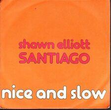 11735 SHAWN ELLIOTT  SANTIAGO