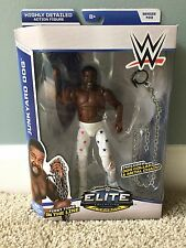 Mattel WWE Elite 33 Junkyard Dog JYD Cheap Worldwide Shipping
