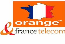IPHONE 6S PLUS 6S SE  ORANGE FRANCE OFFICIAL UNLOCKING SERVICE (CLEAN IMEI)