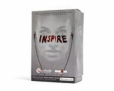 Yurbuds Inspire Limited Edition Sport Earphones with volume track control & Mic