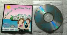 LENORE TROIA WITH MICHELLE CERTON-FISHING YOU WERE HERE CD 1993 *BUY 2 SAVE 10%*