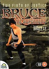 Bruce the Superhero, Bruce le ( Brand New and Sealed dvd )