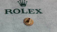 Genuine Rolex Movement Part For Calibre 1215-7592 Double Tooth Hour Wheel