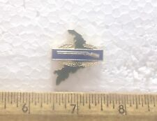 US Army Combat Infantry Badge Vietnam Pin