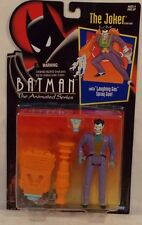 Batman the Animated Series TV Show - The Joker Laughing Gas by Kenner (MOC)