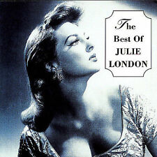 NEW - Best of by London, Julie
