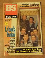 BS / BICISPORT N.12 DEL DICEMBRE 1996 (OK10)