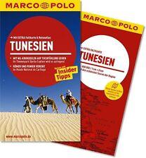 MARCO POLO Reiseführer Tunesien UNBENUTZT statt 11,99 nur ...