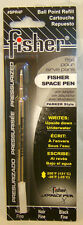 Fisher Space Pen Refill with Parker adapter SPR4F Black fine