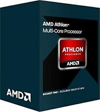 AMD Athlon X4 840 Quad Core (4) 3.1GHz FM2+ 4MB Cache 65W TDP CPU Processor