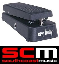 Jim Dunlop CB95 Crybaby Wah Wah Pedal GCB95 Cry Baby CB-95 Guitar FX Pedal
