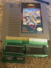 Original Mega Man - NES - MegaMan 1 - Nintendo Cart only- Board Pictures