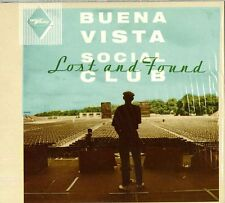 Buena Vista Social Club - Lost and found CD (nuovo album/disco sigillato)