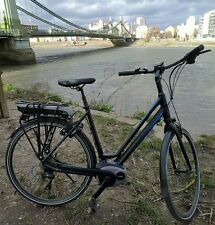 Koga, electric bike, ebike, Dutch bicycle,