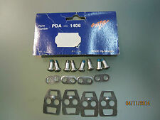 Vintage Onza H.O. pedal Retention plate kit (part #PDA-1406). Very rare. NIB