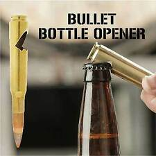 "BULLET-50CAL,Bottle Open (5-1/2"")  New (Made in USA) (With key chain loop)"