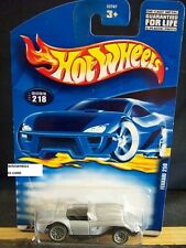HOT WHEELS 2001 #218 -1 FERRARI 250 LACE CH 01C