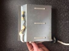 Hoover HNC172 condenser tumble dryer heating element and thermostats