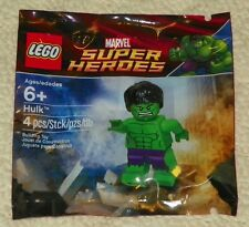 LEGO 5000022 - Super Heroes - The HULK - Poly Bag Set - NEW