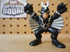 Marvel Super Hero Squad RARE BLACK BOLT Inhumans from Hulk Wave 2