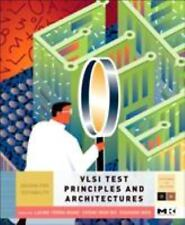 VLSI Test Principles and Architectures Int'l Edition