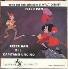 SUPER 8 DISNEY PETER PAN E IL CAPITANO UNCINO
