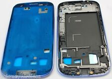 OEM BLUE Mid Frame Housing For Samsung Galaxy S III S3 i9300 International Ver.