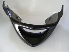 Unfitted Black XJ6 Diversion FZ6 FZ6N Bellypan belly pan subcowling + fittings
