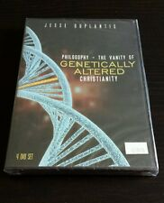 Philosophy: The Vanity of Genetically Altered Christianity DVD Jesse Duplantis