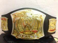 "WWE Heavyweight Champion Wrestling Belt 37"" x 8"" for Kids Children"